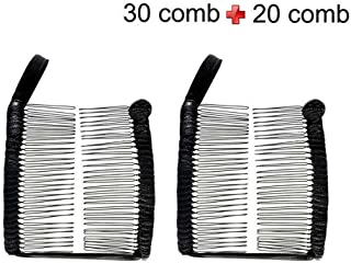 Best hair accessories for thick curly hair Reviews