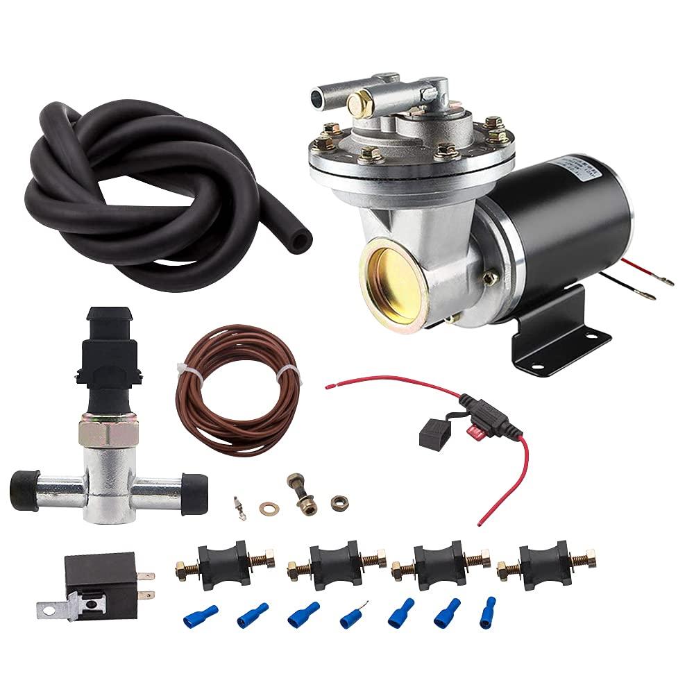 maXpeedingrods Electric Brake Vacuum Pump