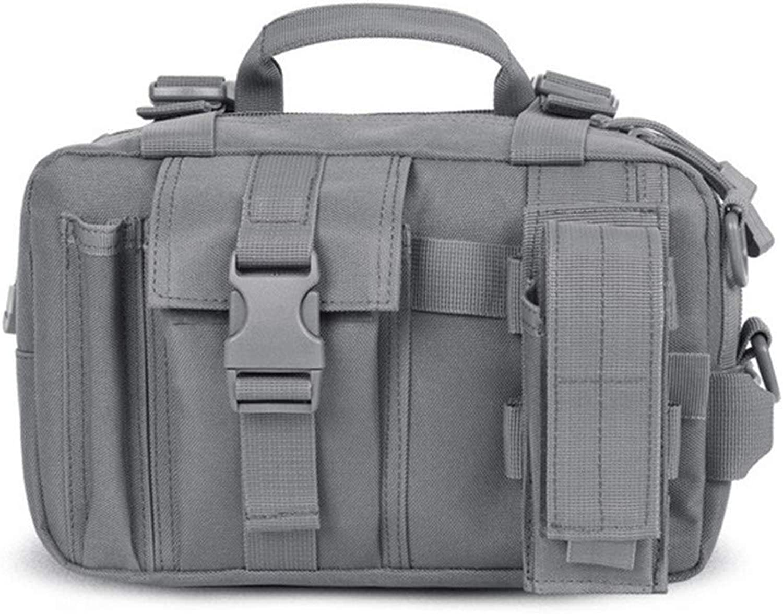 J.SPG Outdoor-Sport Wandern Trekking Multi-Purpose Herren-Und Damen-Cross-Shoulder-Tasche Pocket Pack Load Outsourcing B07JVTYZN2  Charmantes Design