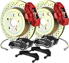 Best brake kit brembo Reviews