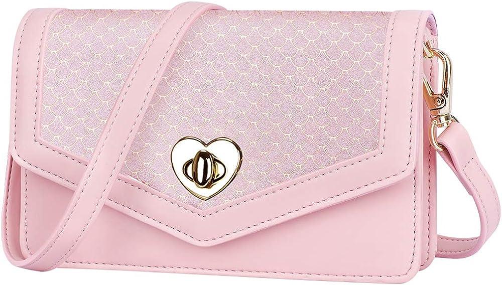 Translated Cellphone Purse Wallet Bag for Toplive Wristlet Women Super-cheap Crossbody
