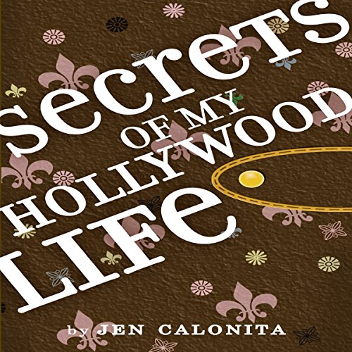 Secrets of My Hollywood Life  cover art