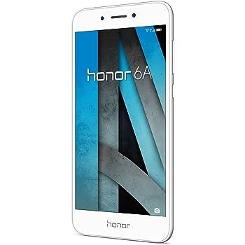 Honor 6A LTE Dual SIM Smartphone (12,7 cm (5 pulgadas) Carcasa de ...