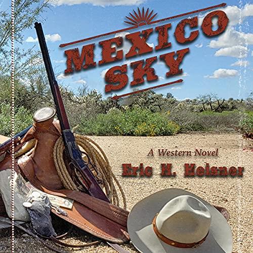 Mexico Sky cover art