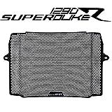 Rejillas Frontales de Radiador Guarda Protectora para KTM 1290 Superduke R 2013-2019