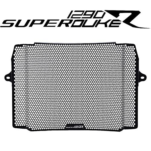 Kühlerschutzgitter Schutzgitter Kühlergitter Motorradzubehör Für KTM 1290 Superduke R 2013-2019