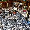 Warlock Tiles: Town & Village - Town Square #3