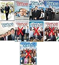 The Office - Seasons 1-9 Complete Series