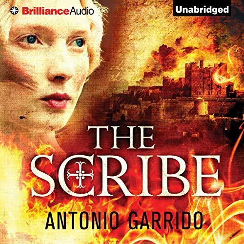 Couverture de The Scribe