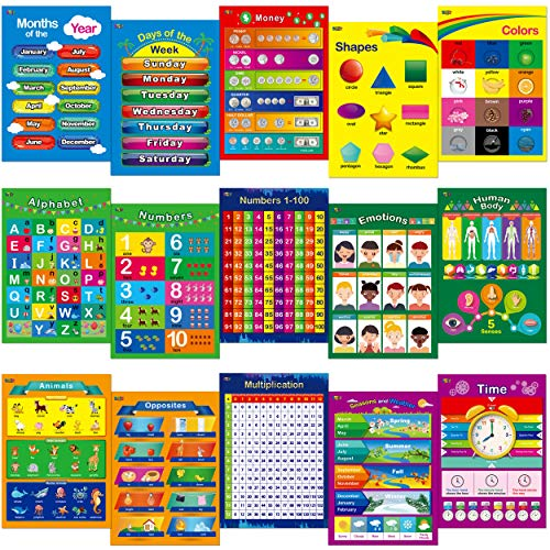 days of the week chart for kids - 5