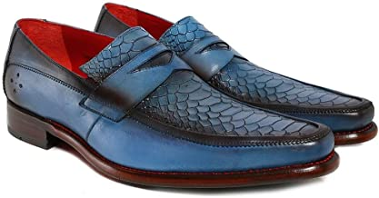 jeffery west mens loafers