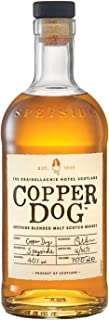 Copper Dog Speyside Whisky 70cl