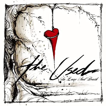 In Love And Death (Non-PA Version)