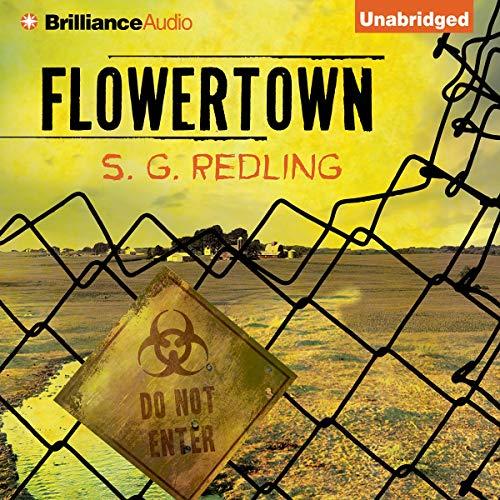 Flowertown cover art