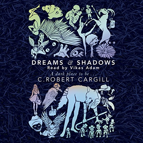 Dreams and Shadows cover art