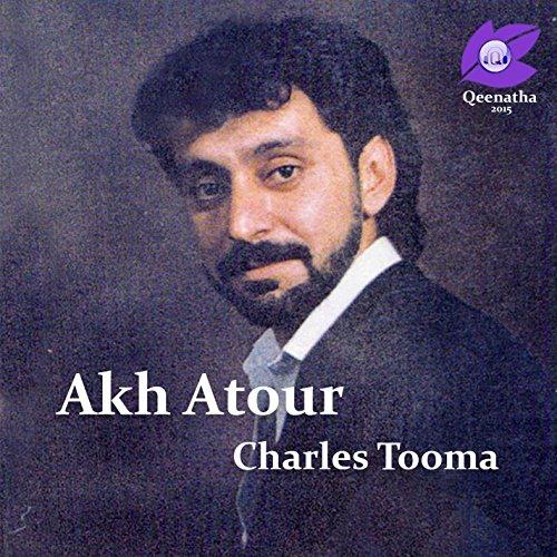 Akh Atour