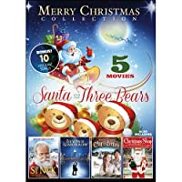 5-Movie Merry Christmas Collection [DVD]