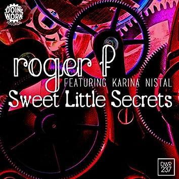 Sweet Little Secrets