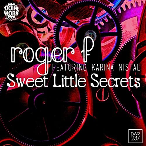 Roger F (feat. Karina Nistal)