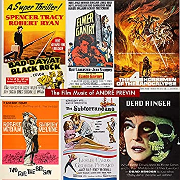 The Film Music of André Previn