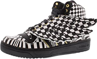 adidas Jeremy Scott Wings Opart Men Sneakers Running White/Metal Gold/Black G95768