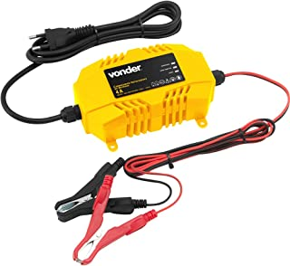 Carregador inteligente de bateria 220 V~ CIB 070 VONDER Vonder