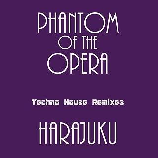 harajuku phantom of the opera