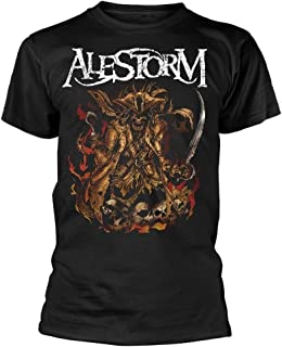 Best alestorm t shirt Reviews