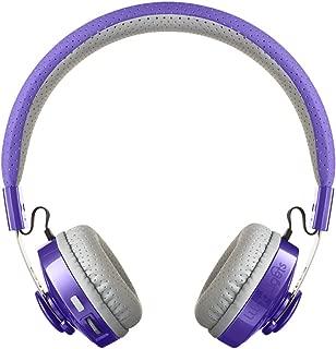 LilGadgets Untangled Pro Children's Bluetooth Headphones, Purple