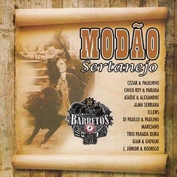 Modão Sertanejo (Ao Vivo)