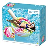 Zoom IMG-2 intex matelas gonflable sucette