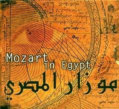 mozart in egypt