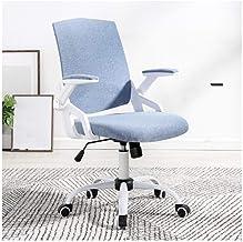YLLN Office Chair Computer Chair Executive Office Chair Computer Office Chair Game Chair,Student Chair Home Comfortable Ba...