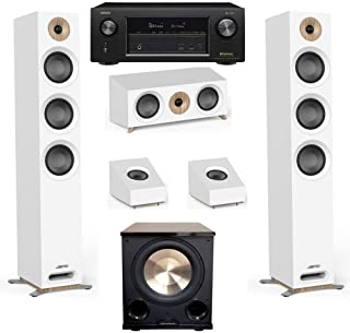 Best jamo surround 200 Reviews