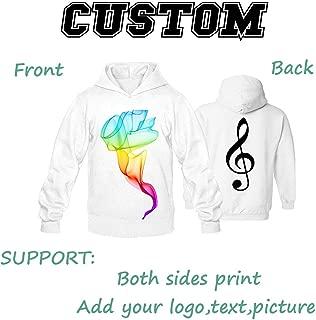custom cat sweatshirt