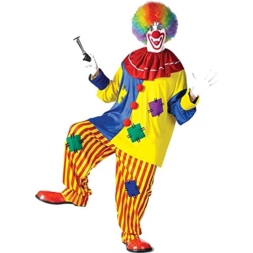 Clown Shirt Amazon Com