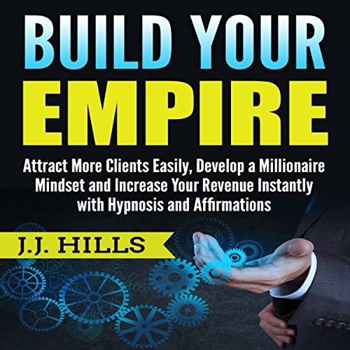 Build Your Empire audiobook cover art