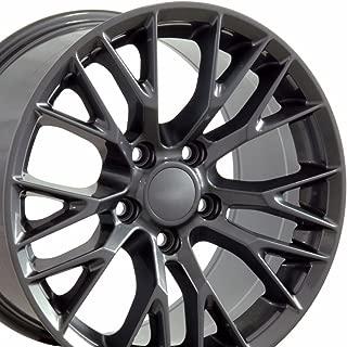 c6 grand sport wheels