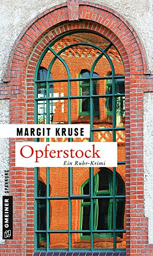 Opferstock: Kriminalroman (Margareta Sommerfeld 5)