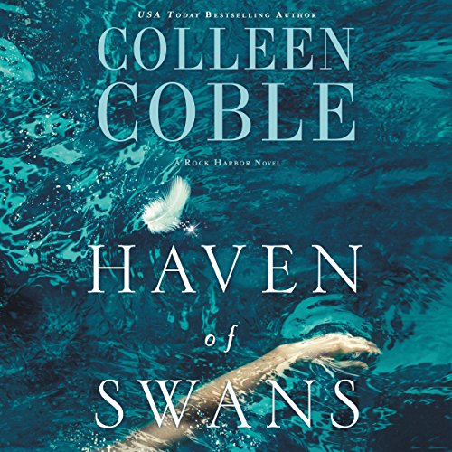 Haven of Swans audiobook cover art
