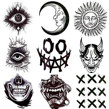 Best hand skull tattoo Reviews