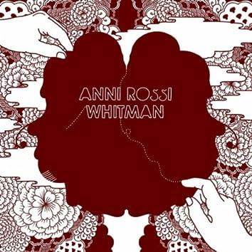 """ANNI ROSSI & WHITMAN 10"""""""