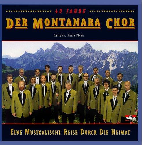 40 Jahre der Montanara Chor: Eine Musikalische Reise durch die Heimat