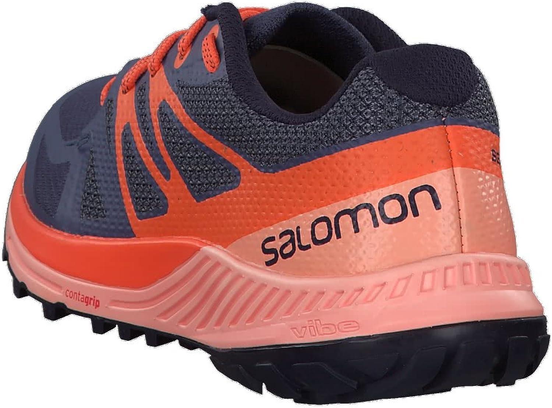 Salomon Damen Sense Escape W Traillaufschuhe