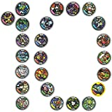 Yo-kai Watch Medal - Series 1 Mega Value 10 Pack (10x Random styles...