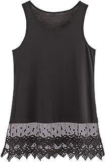 2af466cbd45 Amazon.com: 2X - Tanks & Camis / Tops, Tees & Blouses: Clothing ...