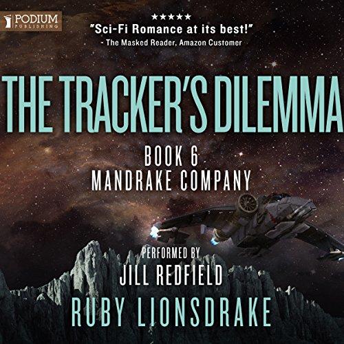 The Tracker's Dilemma audiobook cover art