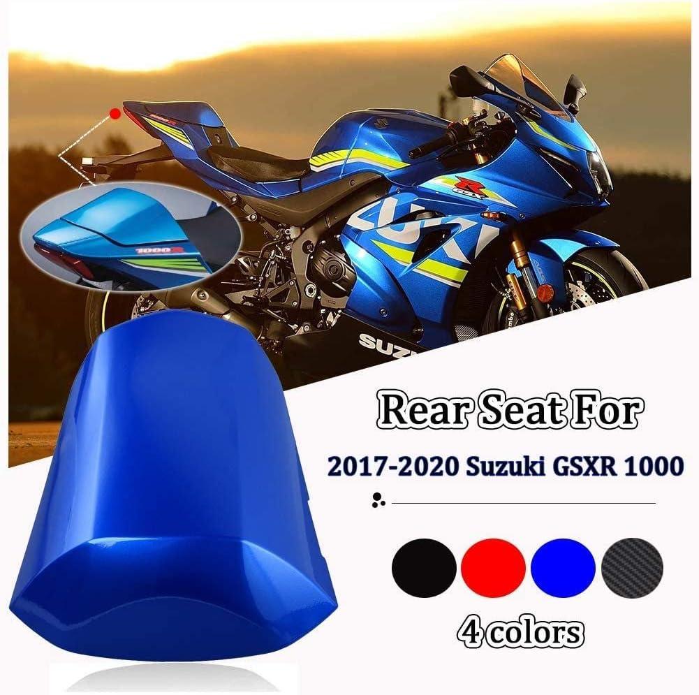 Pillion Cover Fairings Seat Passenger Pilli 35% Max 61% OFF OFF Cowl Rear