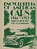 Encyclopedia of American Cars, 1946-1959 (Crestline Series)