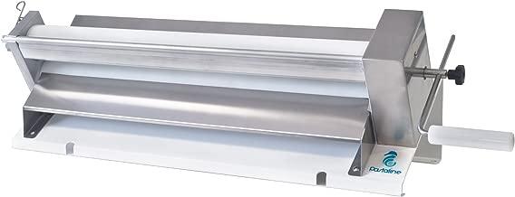 fondant dough sheeter